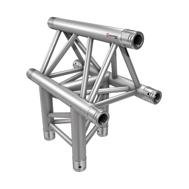 Naxpro-Truss FD 33, C37 / 3-weg T-stuk