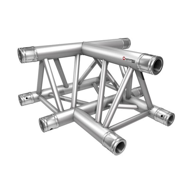 Naxpro-Truss FD 33, C36 / 3-weg hoekverbinding