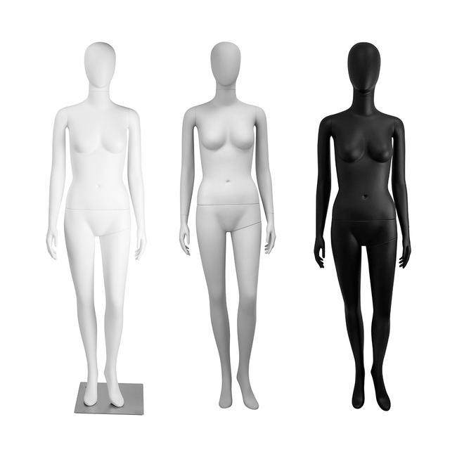 """Mannequin femme """"Magic"""""""