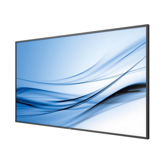 Interactief whiteboard / multitouch-monitor