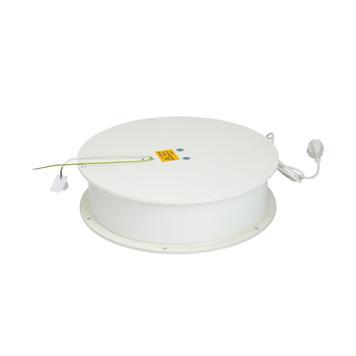 Draaiplateau 100 - 300 kg