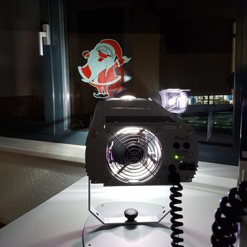 Schijnwerper GL 40 LED