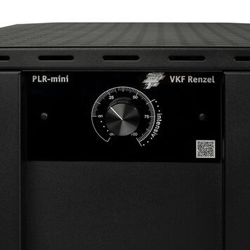"Professionele luchtreiniger ""PLR-Mini 2.0"" met HEPA-filter H14"