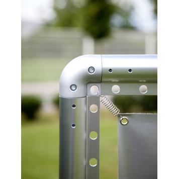 "Bannerframe steeksysteem aluminium ""Vacant"""