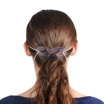 Maskerverlenging - oorbescherming