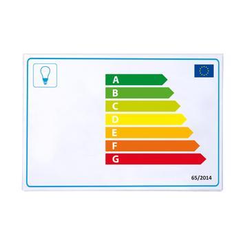 Prijskaarthoes voor energielabels │ zelfklevend