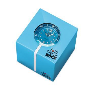 """Tafelklokje """"Lolli Clock Rock"""""""
