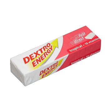 Dextro Energy staafverpakking