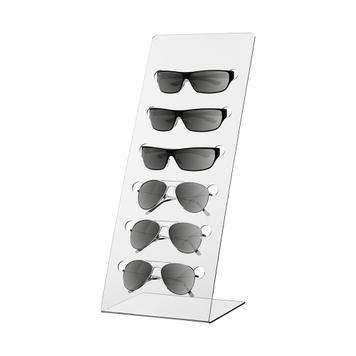 """Presentatiestandaard """"Galega"""" voor brillen"""