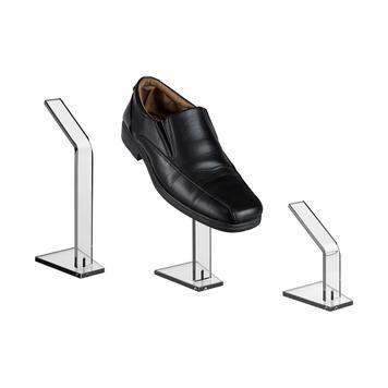 Presentatiestandaard voor schoenen