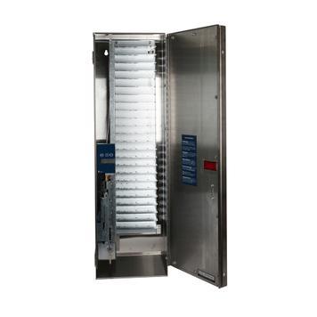 Verkoopautomaat voor mondkapjes