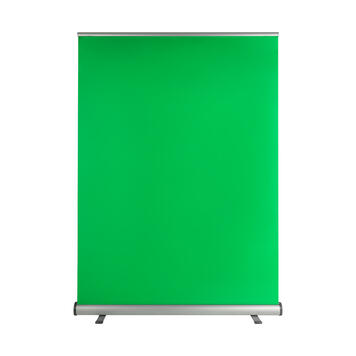 "Rolbanner Green Screen ""Mobile"""