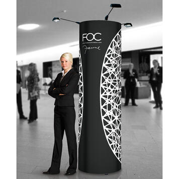 """Pop-up systeem """"Tower"""""""