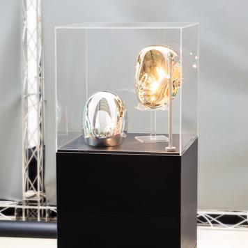 Éclairage pour EasyCubes