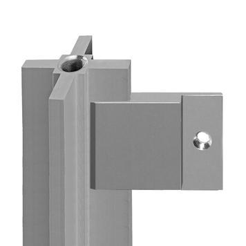 Verbinder voor staafprofiel