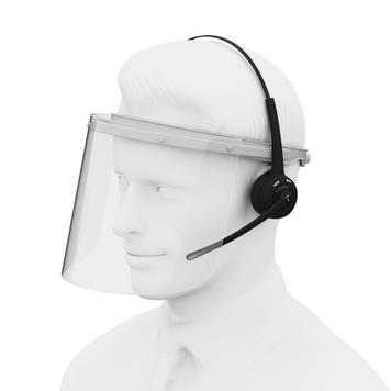 "Intercom ""VoiceBridge"" incl. bluetooth-headset"