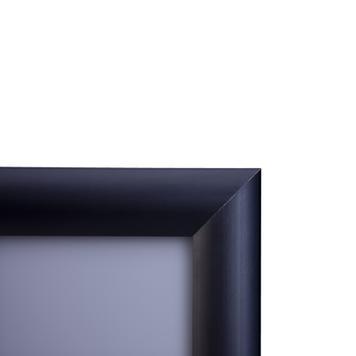 Kliklijst │ zwart geëloxeerd