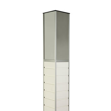 "FlexiSlot® Tower ""Triflex Mirror"""