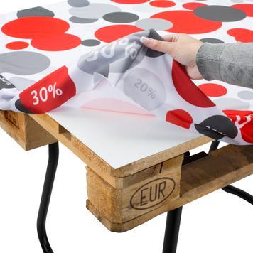 Pallet tafelframe voor europallets