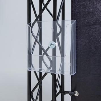 """Aluminium profiel Gitter-Leicht """"Quattro"""""""