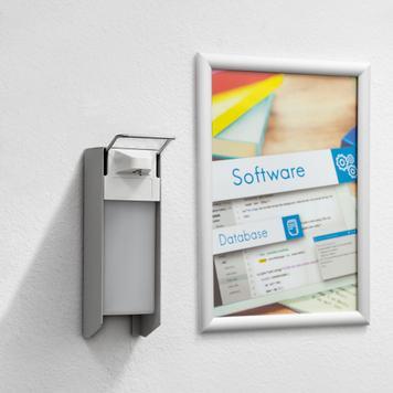 """Desinfectiedispenser """"Wall"""" │ wandmodel"""