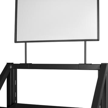 Presentatietrolley