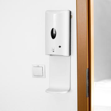 """Wanddesinfectiedispenser """"Sensor-Wall"""""""