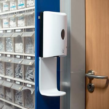 "Desinfectiedispenser ""Sensor-Wall II"""